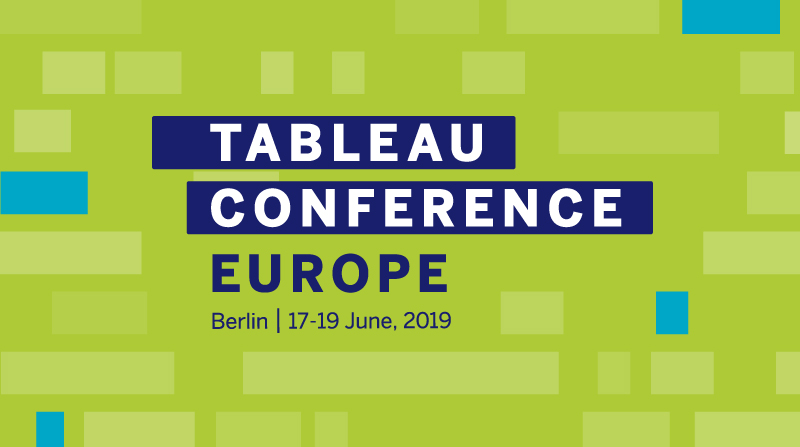 Conferences | Tableau Software