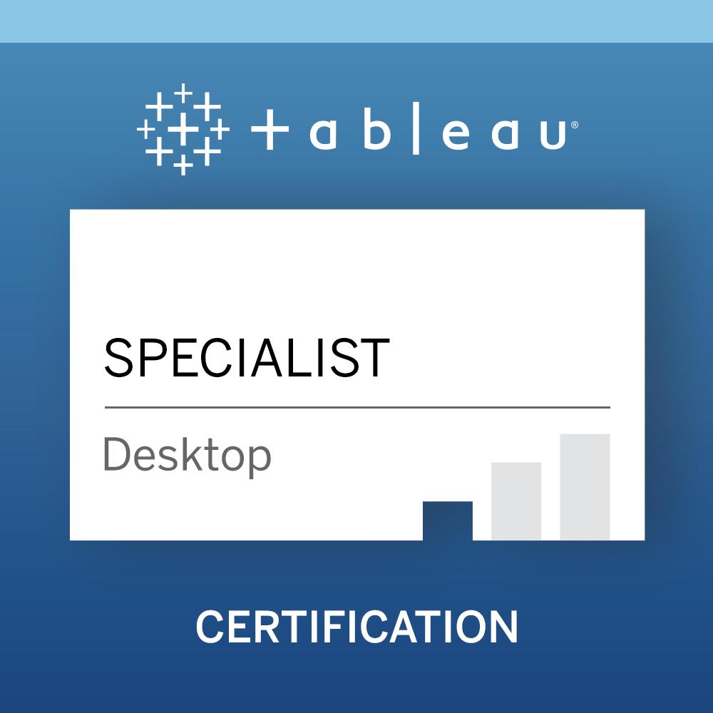 Desktop Specialist