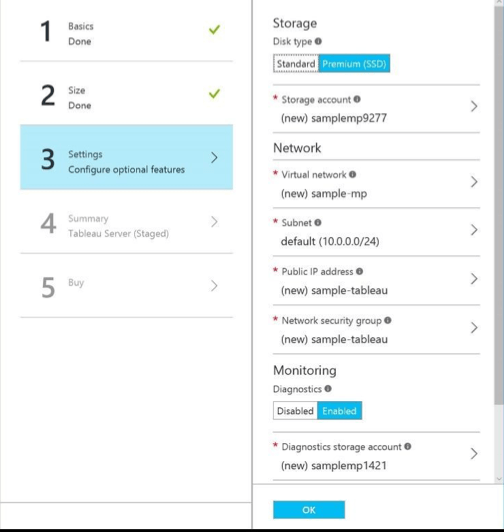 Tableau Server Now Available On Azure Government Marketplace