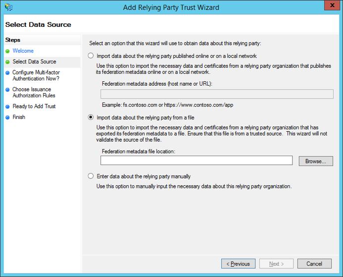 Tableau Online tips: Site admins rejoice with ADFS authentication