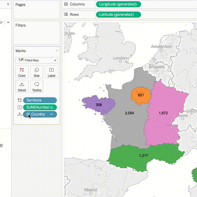 Build your own custom territories in Tableau 10 | Tableau ...