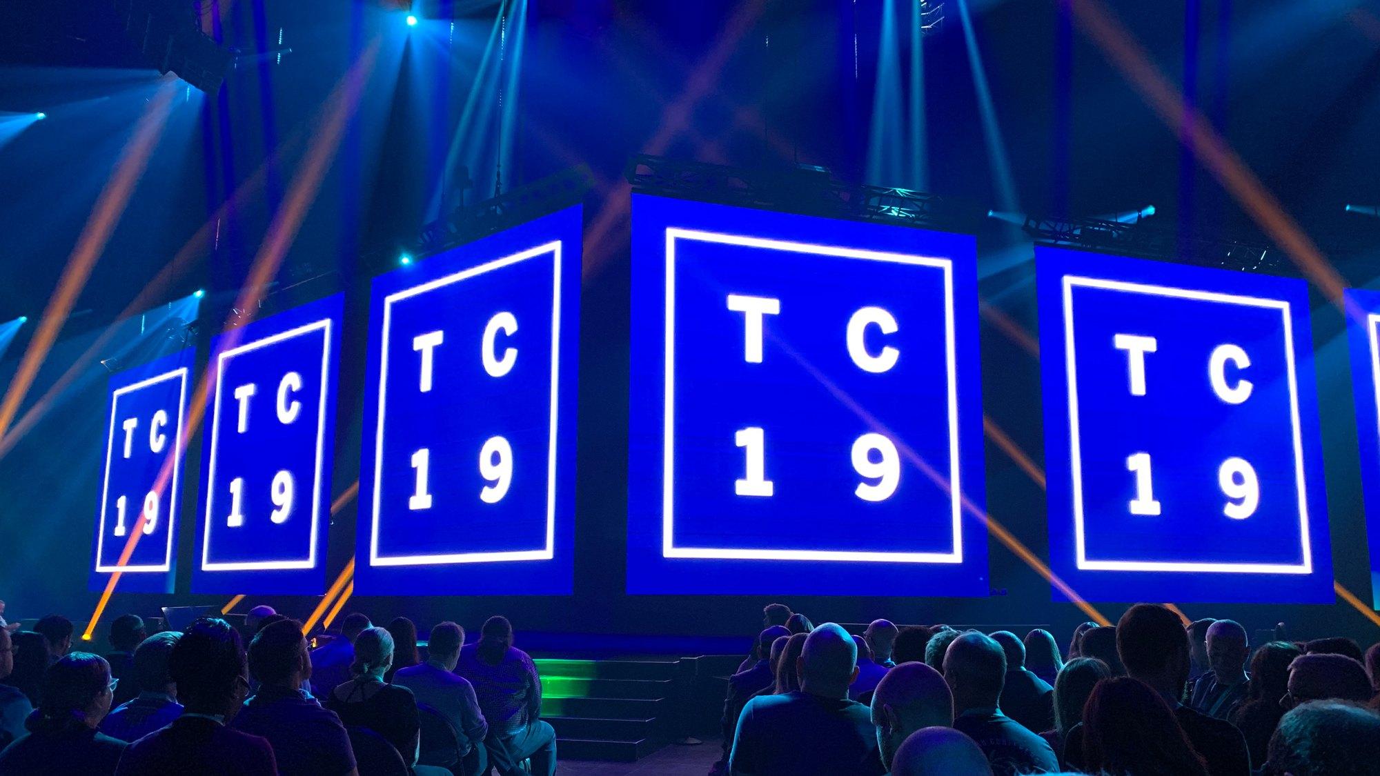 Tableau Conference 2019 keynote