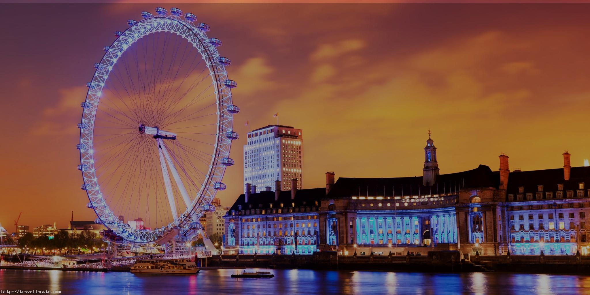 Tableau Conference on Tour London