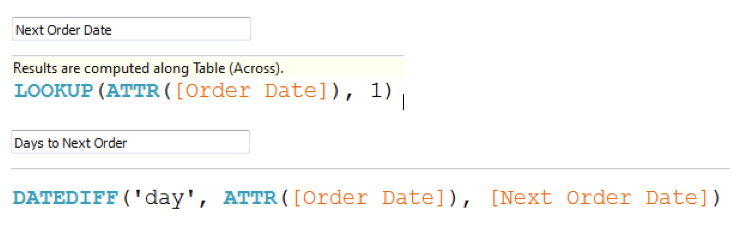 Tableau Doctor: 1 Column, 2 Dates? Use Custom SQL | Tableau