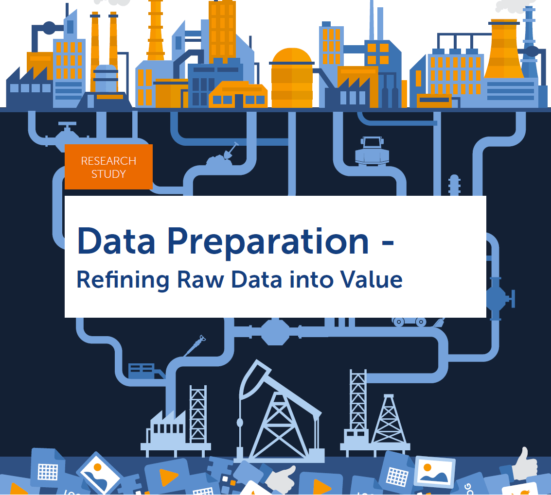 Whitepaper - BARC Data Preparation Study