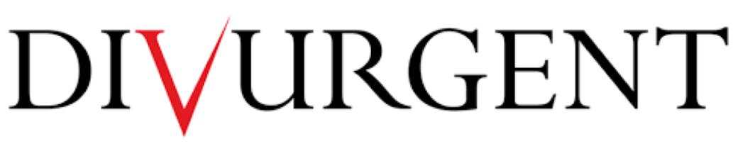 Divurgent logo