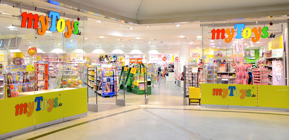 MYTOYS Group reduces IT costs by 20%, enabling employees