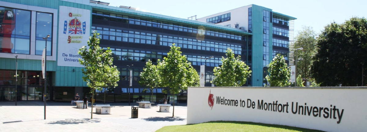 De Montfort University Quot Exceptional Results In Reporting