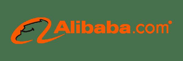 Logotipo de Alibaba