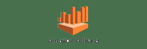 amazon athena logo