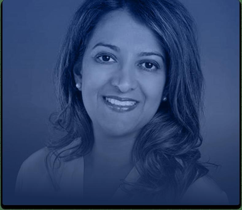 Ashwini Zenooz, MD headshot