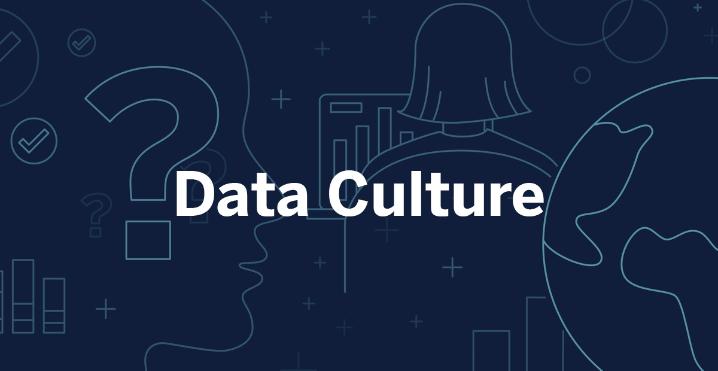 Datenkultur