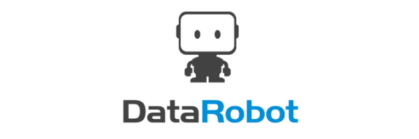 data robot logo