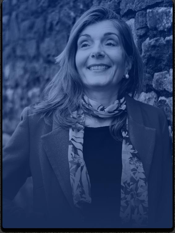 Enrica Porcari headshot