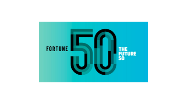 Fortune Future 50 logo