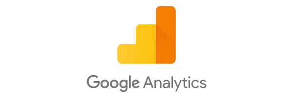 logotipo do google analytics
