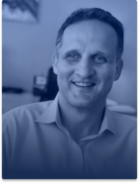 Adam Selipsky headshot