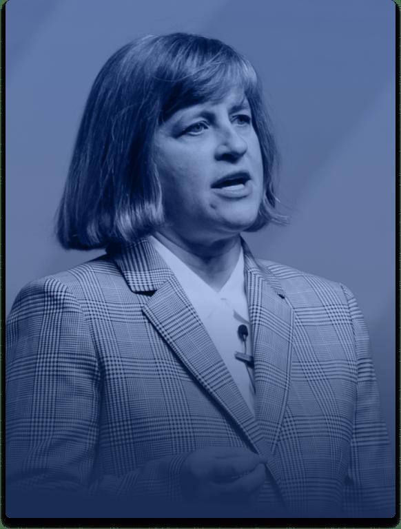 Julie Bennani headshot