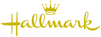 Hallmark 社のロゴ