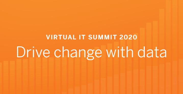 Virtual IT Summit