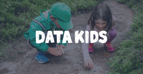 Tableau Data Kids