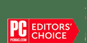 PC Magazine logo