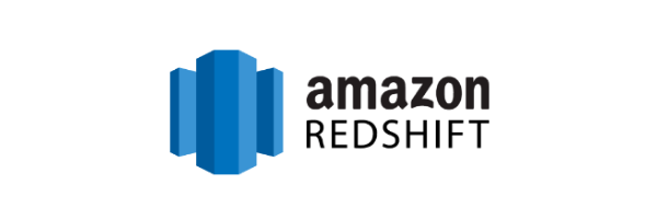 Amazon Redshift 標誌
