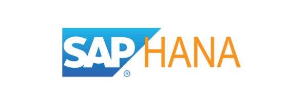 Logotipo do SAP Hana