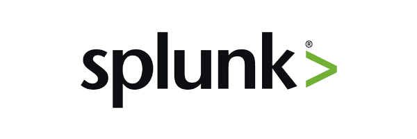 logotipo do splunk