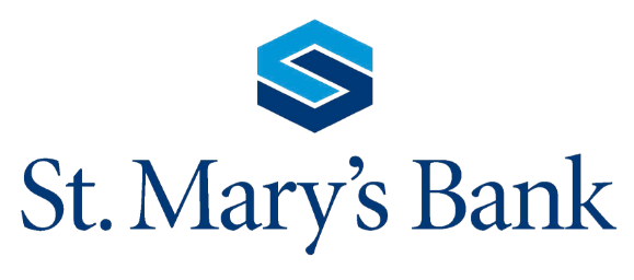 Logo de St. Mary's Bank