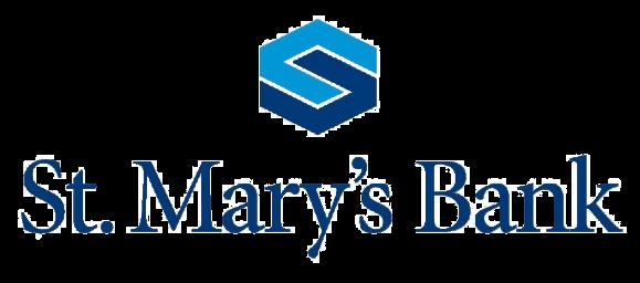 St. Mary's Bank logo