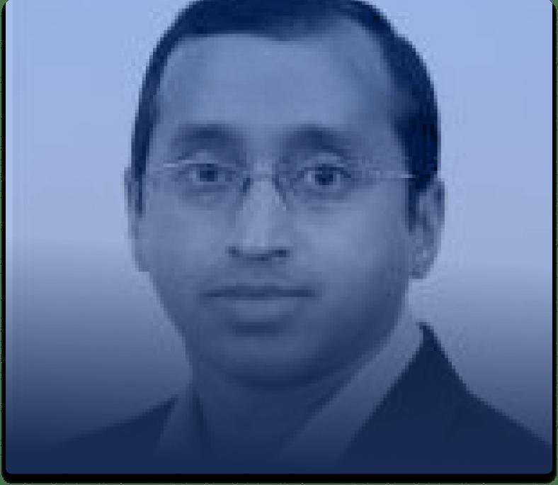 Subramaniam Iyer headshot
