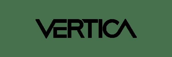Logotipo de Vertica