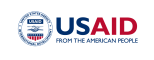 Logotipo da USAID
