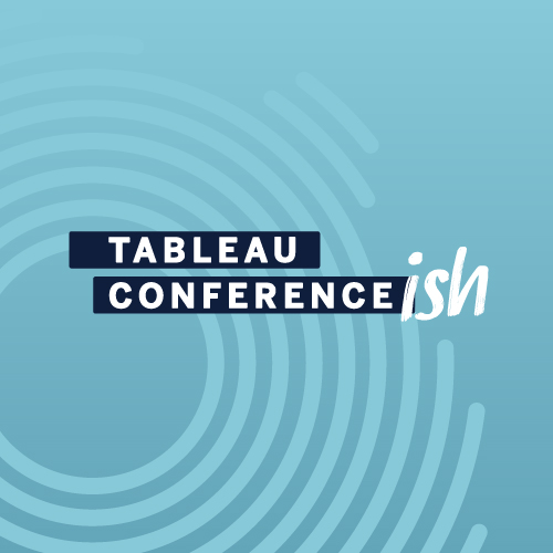 Tableau Conferenceish