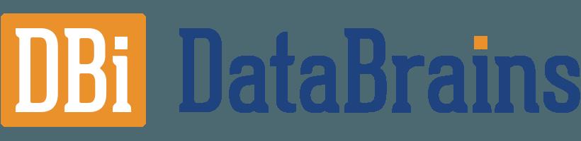 Databrains logo
